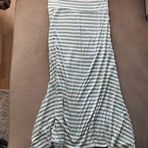 Dresses & Skirts - Maxi skirt EUC
